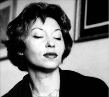 Clarice Lispector profile photo