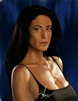 Claudia Black profile photo