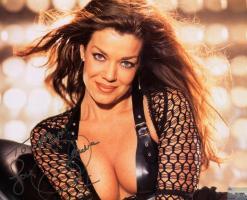 Claudia Christian profile photo
