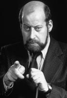 Clement Freud profile photo