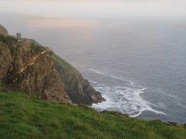 Cliffs quote #2