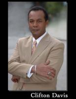 Clifton Davis's quote #1
