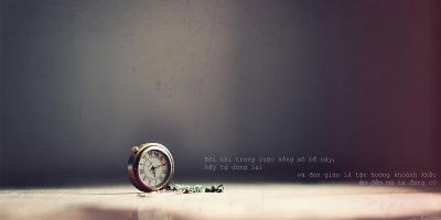 Clocks quote #1
