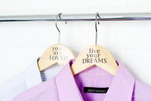 Closet quote