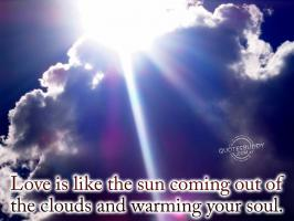 Clouds quote #5