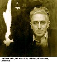 Clyfford Still's quote