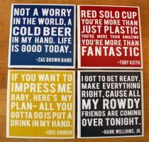 Coaster quote #1
