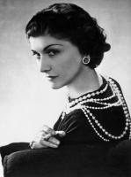 Coco Chanel profile photo