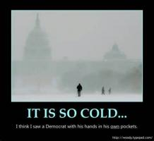 Cold Weather quote #2