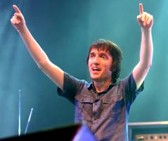 Colin Greenwood profile photo
