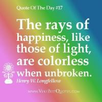 Colorless quote #2