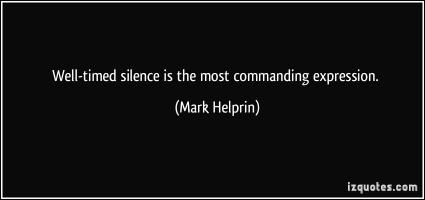 Commanding quote #1