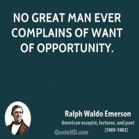Complains quote #3