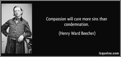 Condemnation quote #2