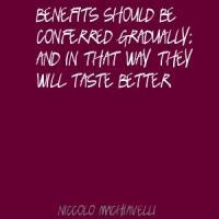 Conferred quote #1