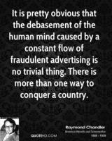 Constant Flow quote #2
