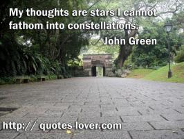 Constellations quote #2