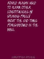 Constituencies quote #2