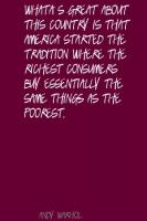 Consumers quote #5