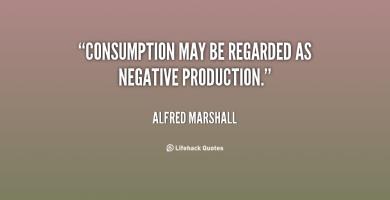 Consumption quote #2
