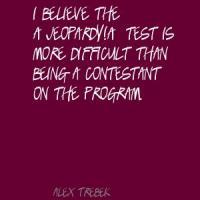 Contestant quote #2