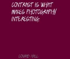 Contrast quote #2
