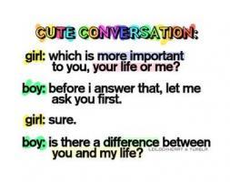 Conversation quote #2