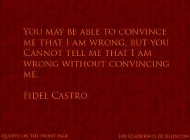 Convincing quote #3