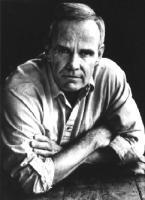 Cormac McCarthy profile photo