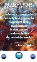 Cosmic quote #2