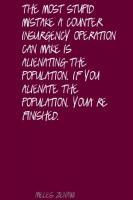 Counterinsurgency quote #1