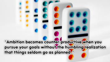 Counterproductive quote #2