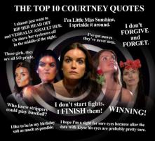 Courtney quote #1