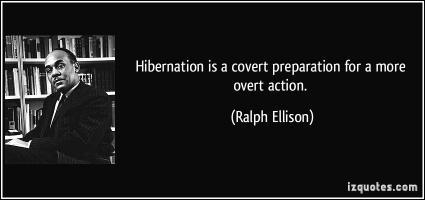 Covert quote #1