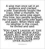 Cracked quote #2