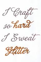 Crafting quote #1