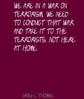 Craig L. Thomas's quote #3