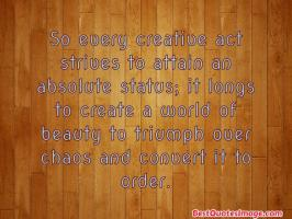 Creative Act quote #2