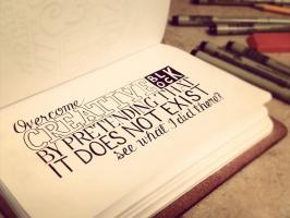 Creatively quote #6