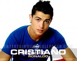 Cristiano Ronaldo profile photo