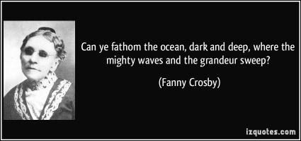 Crosby quote #2
