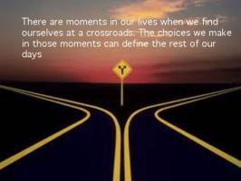 Crossroads quote #1