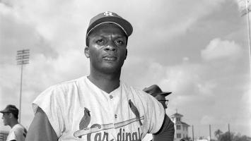Curt Flood profile photo