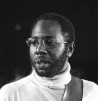Curtis Mayfield profile photo