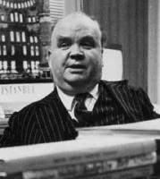 Cyril Connolly profile photo