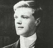 D. H. Lawrence profile photo