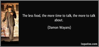 Damon Wayans's quote