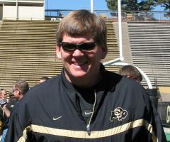 Dan Hawkins profile photo