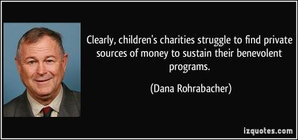 Dana Rohrabacher's quote