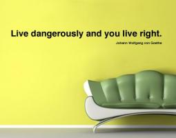 Dangerously quote #2